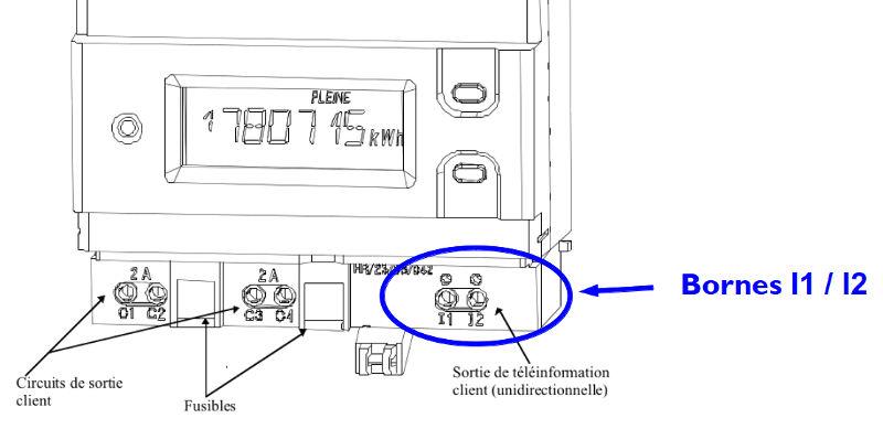 java dans le hard ware montage teleinfo pour raspberry pi beaglebone. Black Bedroom Furniture Sets. Home Design Ideas